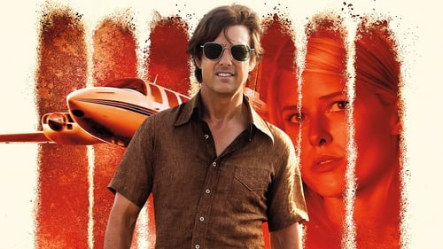 Watch American Made (2017) in English Online Free | 720p BrRip x264