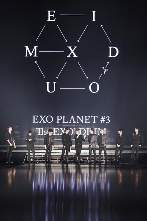 EXO Planet #3 The EXO'rDIUM In Seoul