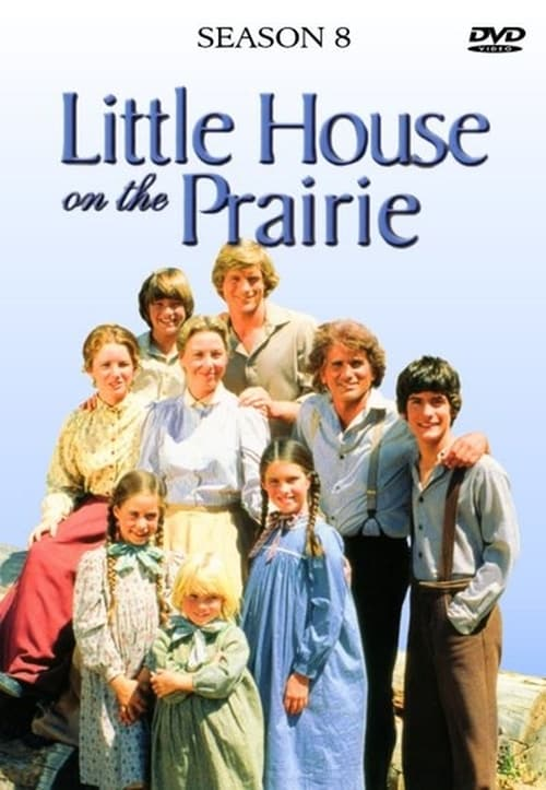 Watch The Little House on the Prairie Season 8 in English Online Free