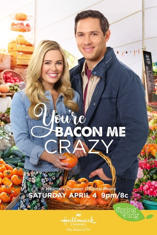 You're Bacon Me Crazy