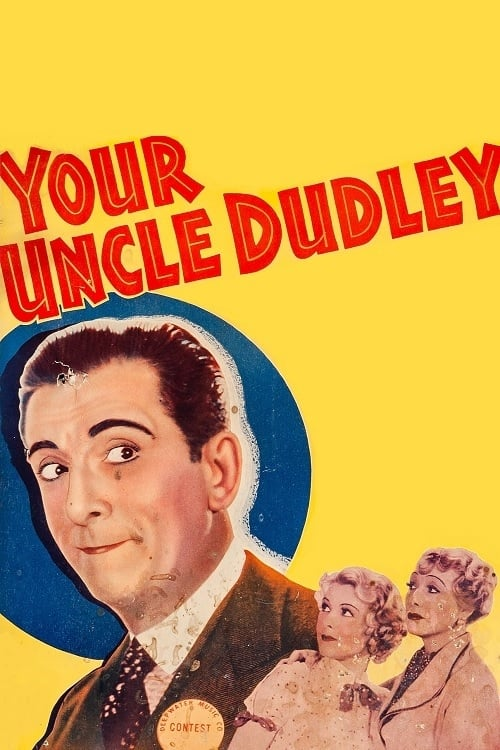 Your Uncle Dudley