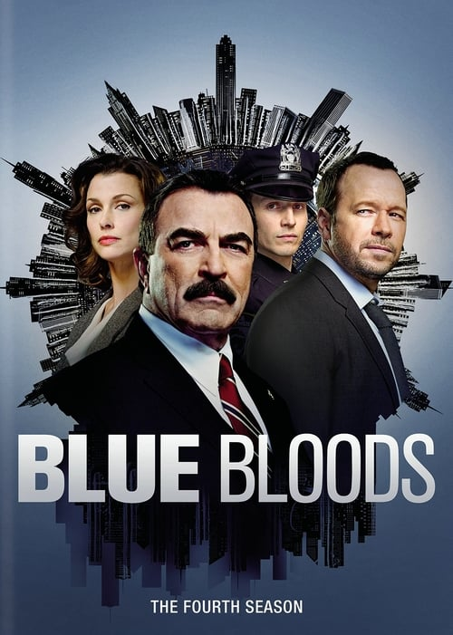 Watch Blue Bloods Season 4 in English Online Free