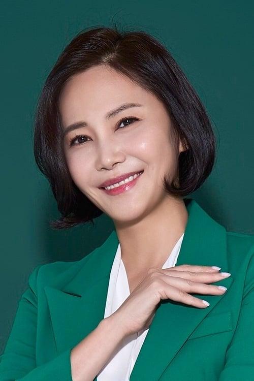 Chu Sang-mi