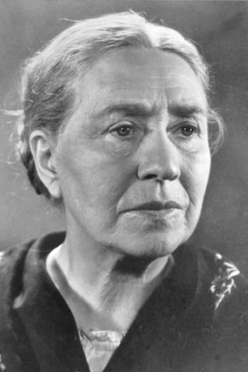 Helene Fehdmer