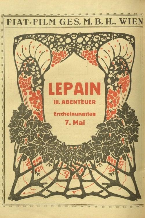 Lepain, der König der Verbrecher - 3. Teil