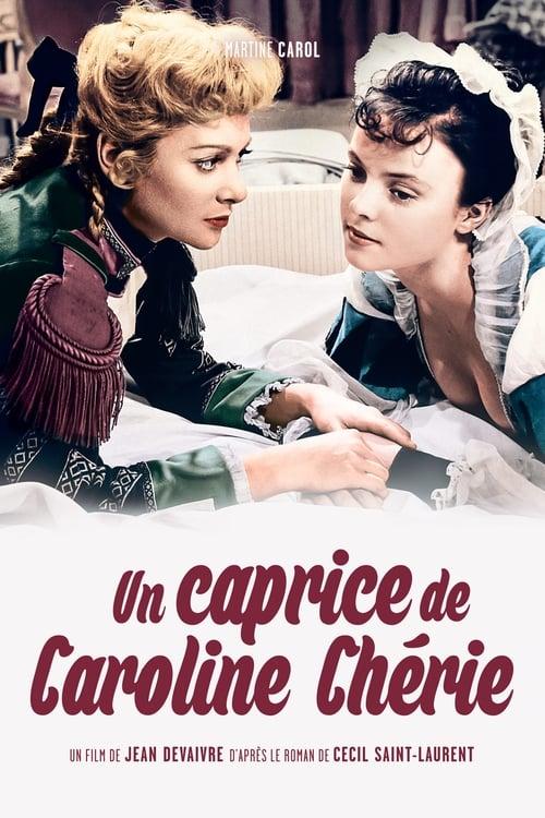 Un caprice de Caroline chérie