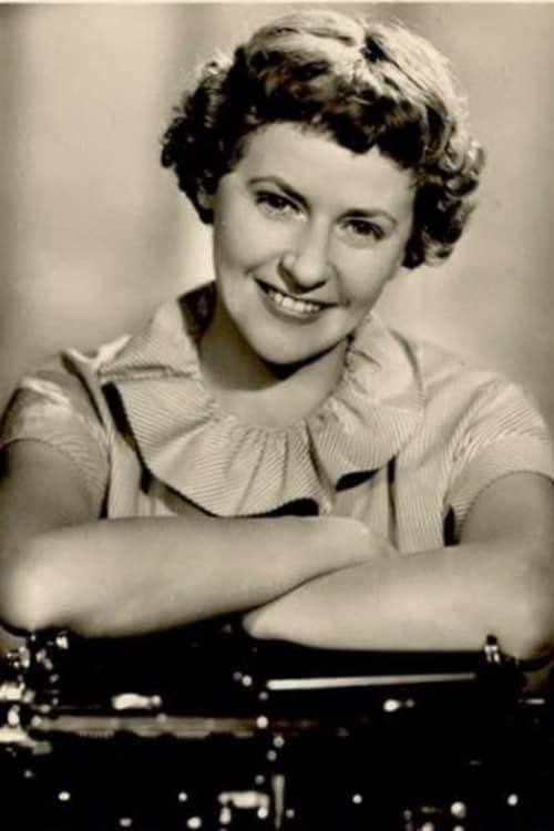 Ruth Nimbach