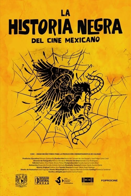 The Black Legend of Mexican Cinema