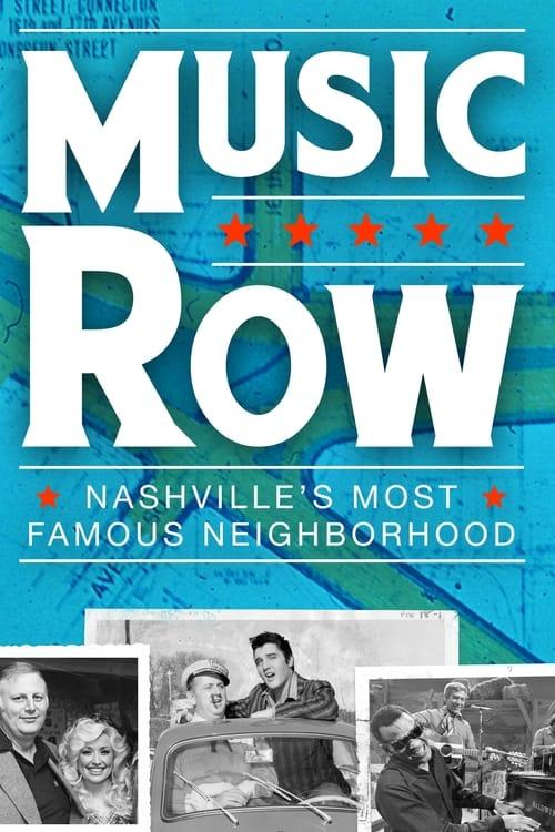 Music Row: Nashville's Most Famous Neighborhood
