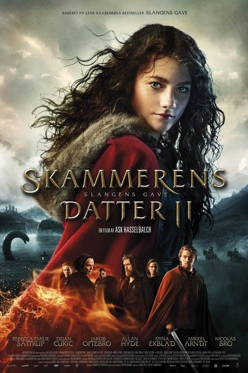 Skammerens datter II - Slangens gave