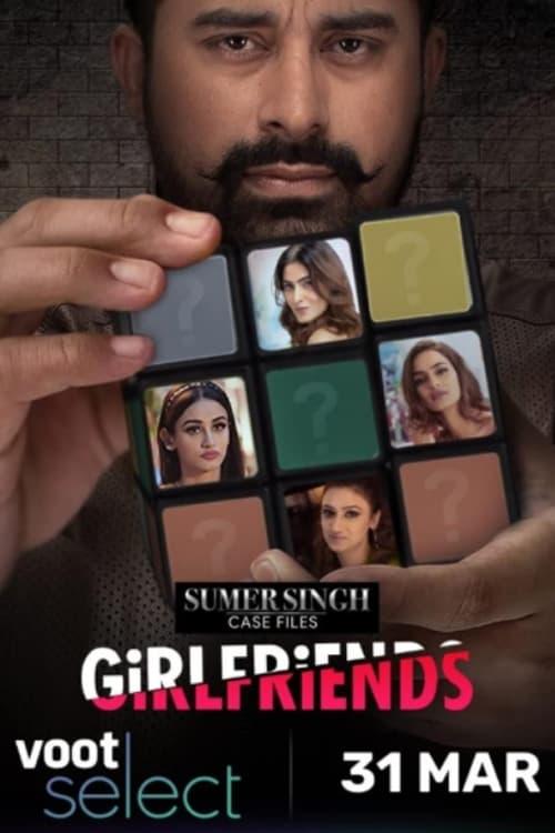 Sumer Singh Case Files: Girlfriends