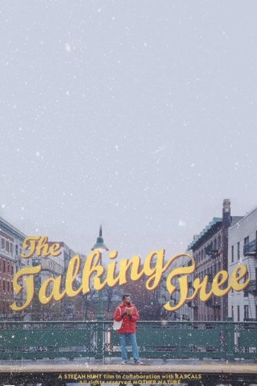 The Talking Tree