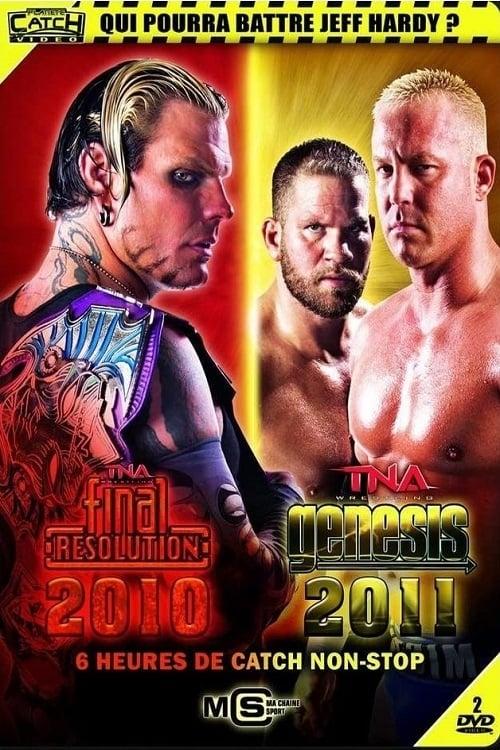 TNA Final Resolution 2010