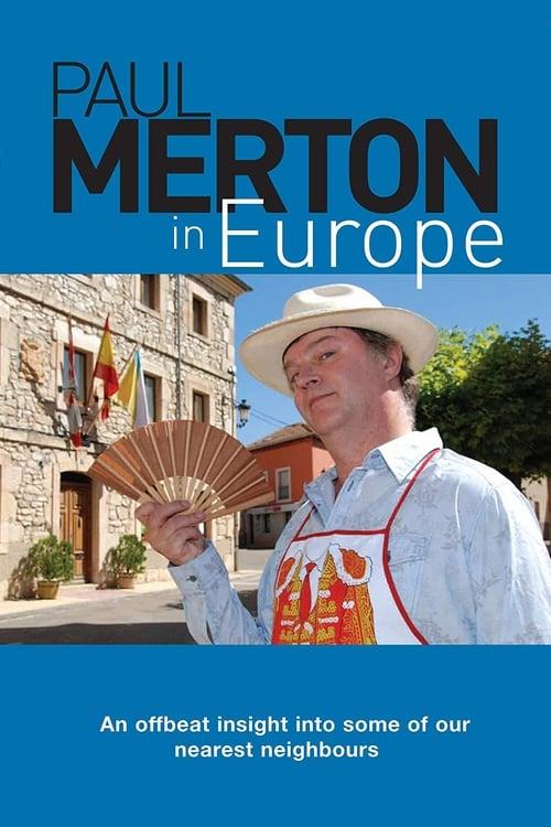 Paul Merton in Europe