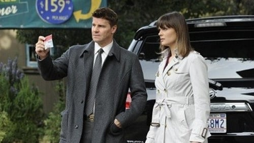 Watch Bones S6E18 in English Online Free | HD