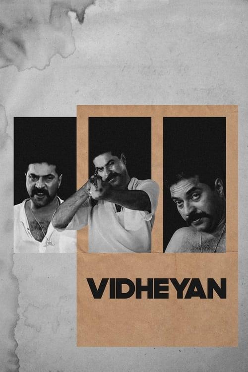 Vidheyan