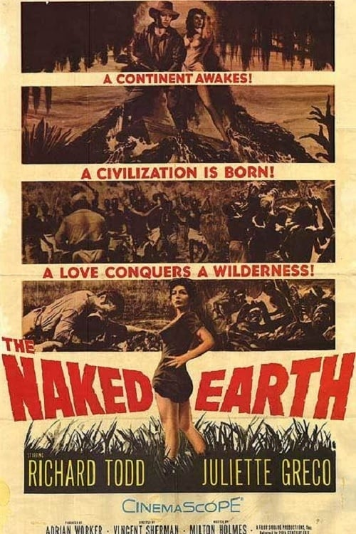 The Naked Earth