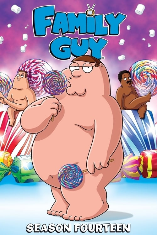 Family Guy - Season 14