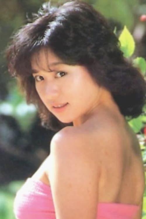 Megumi Kiyosato