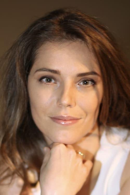 Emma Daubas