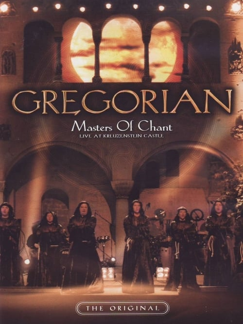 Largescale poster for Gregorian - Masters of Chant: Live at Kreuzenstein Castle