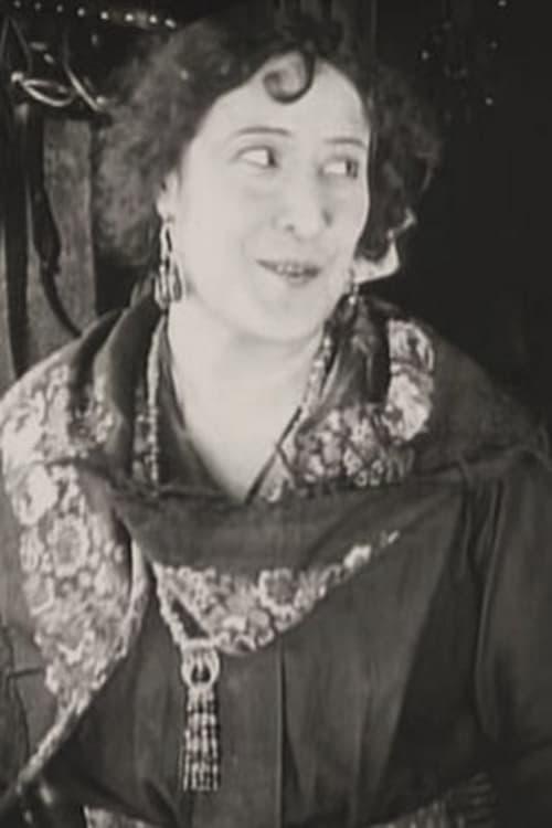 Rosita Marstini