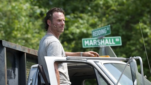 Watch The Walking Dead S6E1 in English Online Free | HD