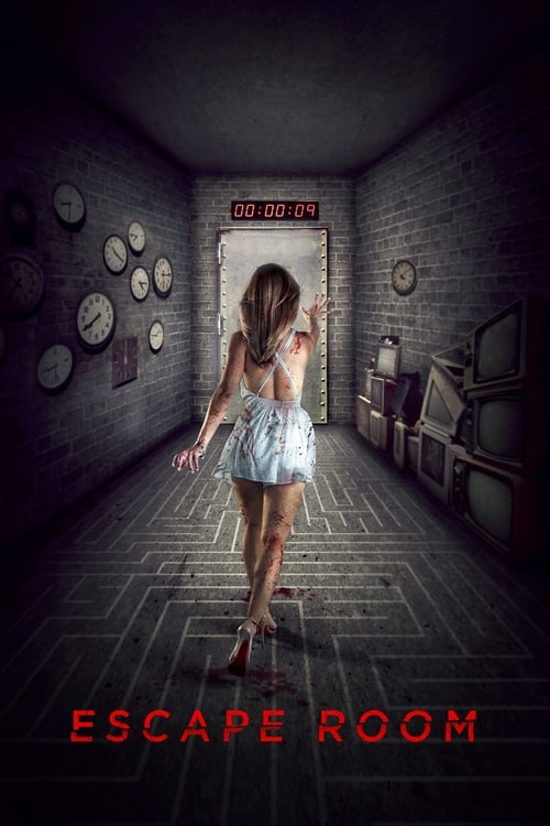 Watch Escape Room Full Movie Download