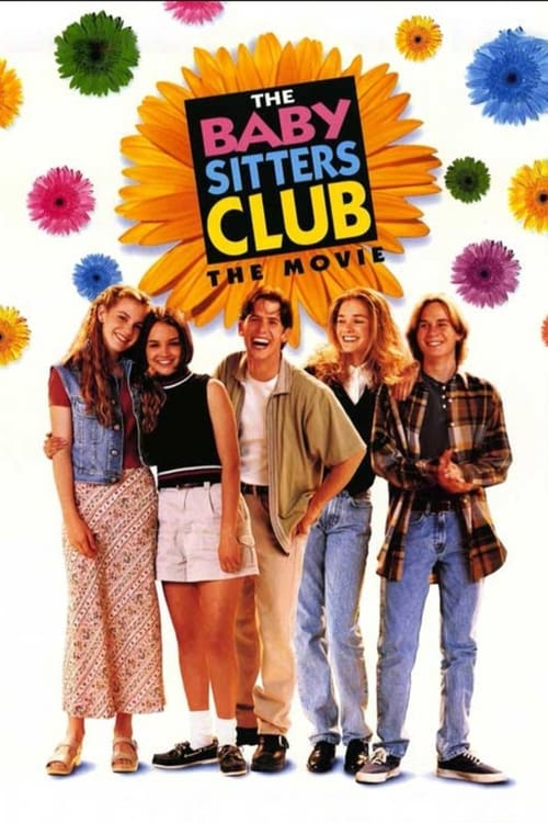 The Baby-Sitters Club