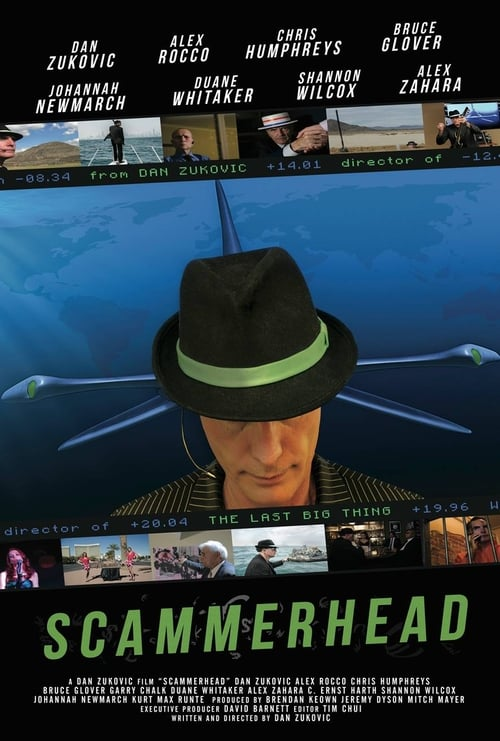 Scammerhead