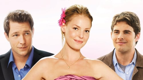 Watch 27 Dresses (2008) in English Online Free | 720p BrRip x264