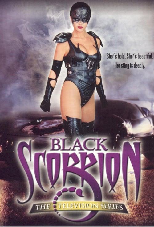 Watch Black Scorpion (2001) in English Online Free | 720p BrRip x264
