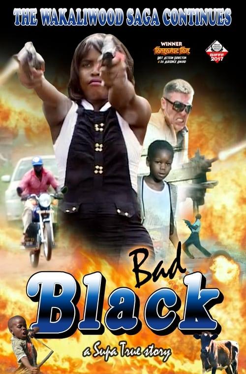 Bad Black
