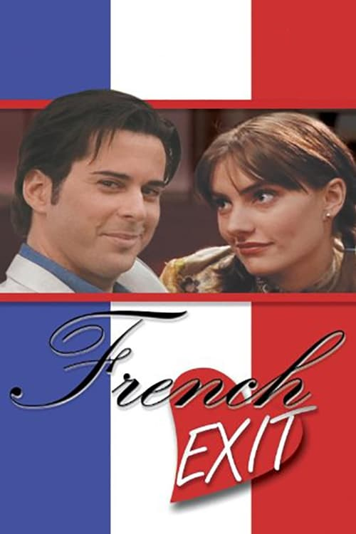 French Exit stream movies online free