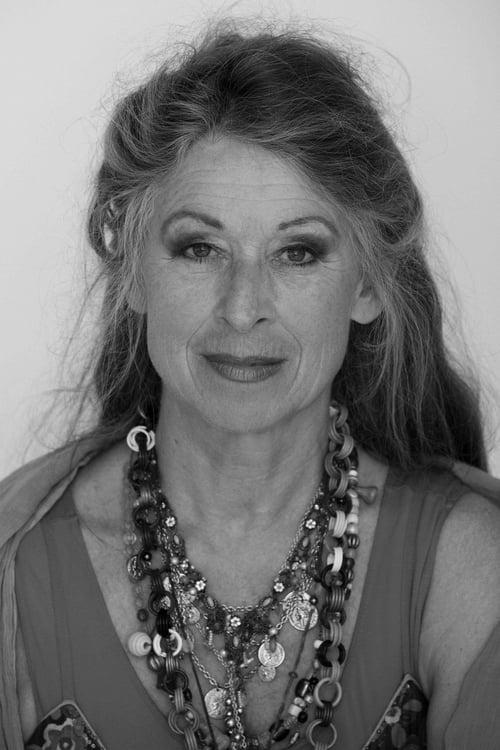 Anne Marie Helger