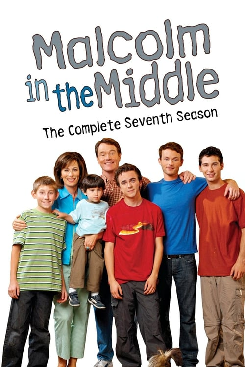 Watch Malcolm in the Middle Season 7 in English Online Free