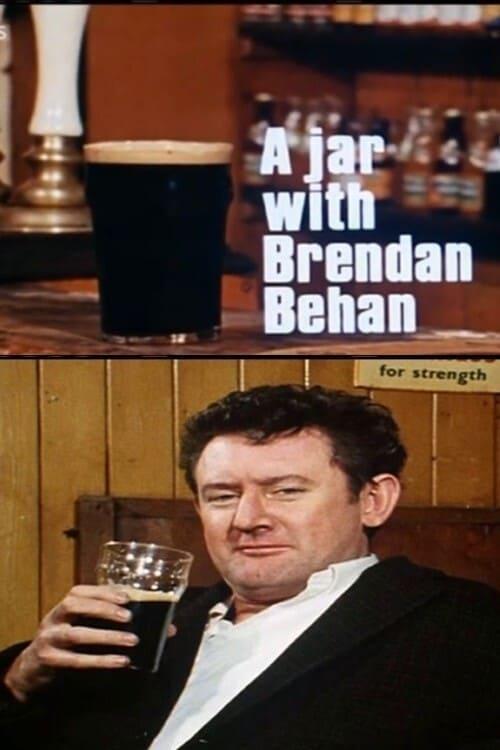 A Jar With Brendan Behan