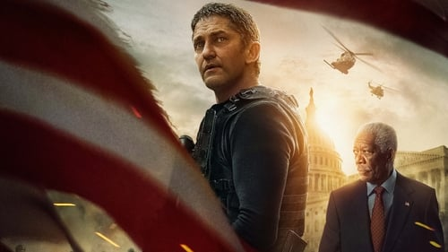 Angel Has Fallen Poster