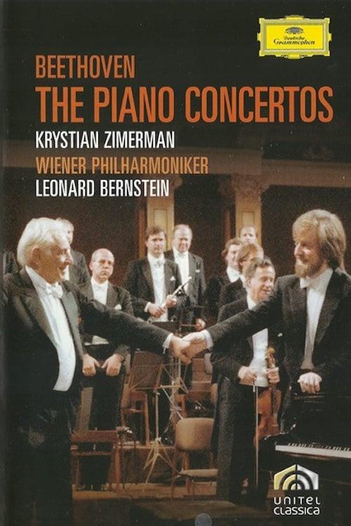 Beethoven Piano Concertos Nos. 3, 4 & 5