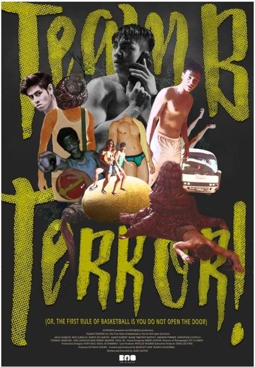 Doors: Team B Terror