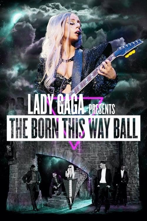 Lady Gaga: Born This Way Ball
