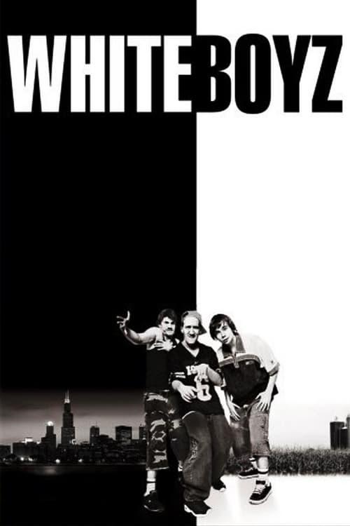 Whiteboyz