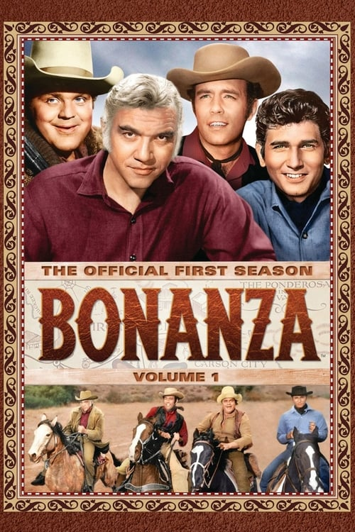 Watch Bonanza Season 1 in English Online Free