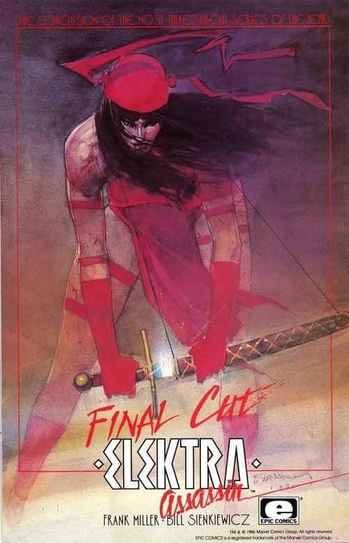 Elektra: Incarnations