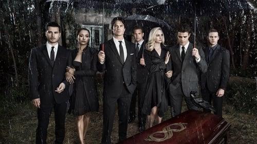The Vampire Diaries Season 1 Episode 19 : Miss Mystic Falls