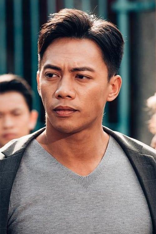 Cheung Man-Kit