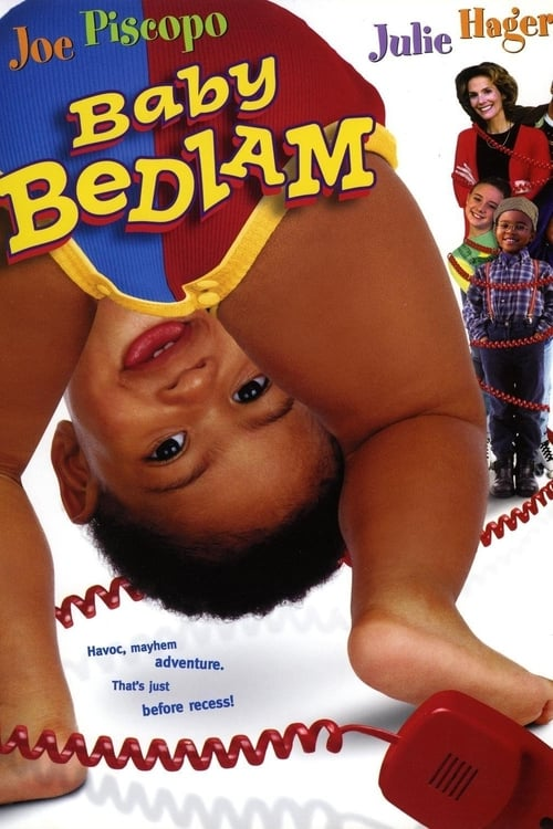 Baby Bedlam