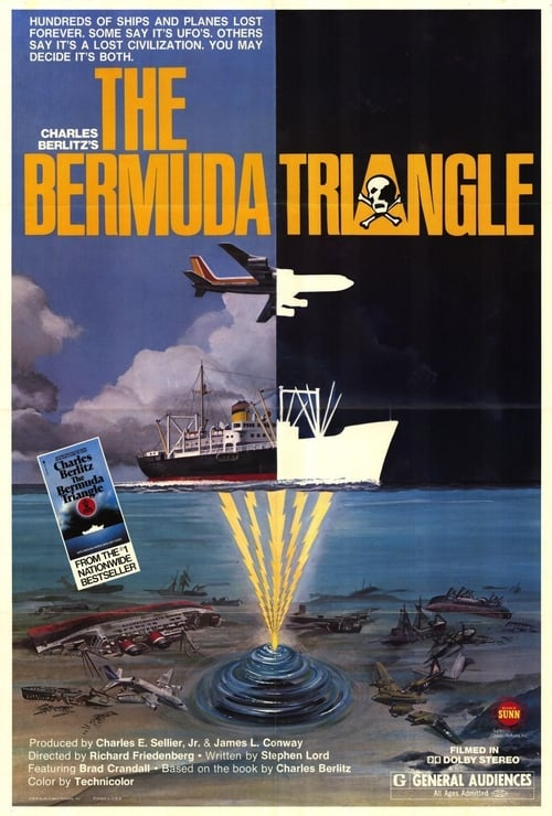 Watch Bermuda Triangle Exposed Movie Online on