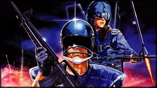 Cobra Thunderbolt Poster