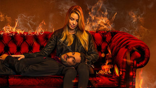 Lucifer Season 2 Episode 1 : Everything's Coming Up Lucifer